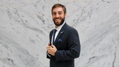 Daniel Tricarico, fundador y CEO de Impactlatam