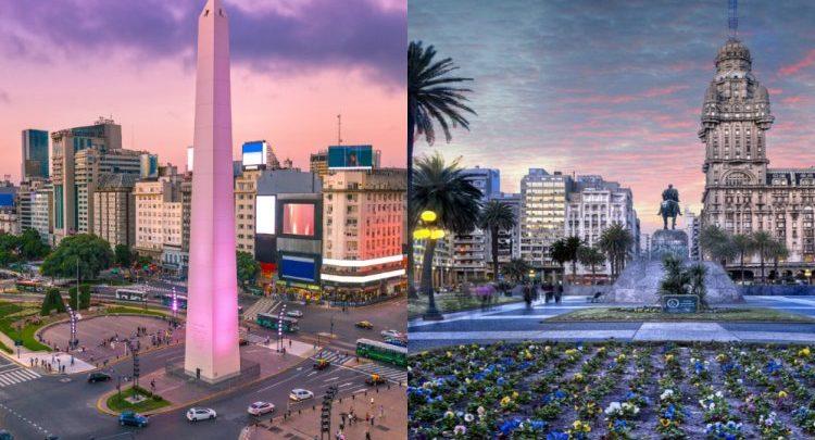 BsAs.Montevideo