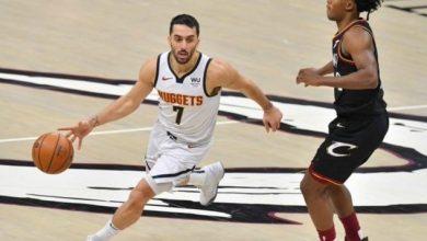 Cómo fue el increíble triunfo de los Denver Nuggets.