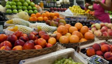 Inflación-Alimentos
