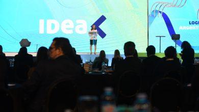 Paula Altavilla, Presidente 57° Coloquio IDEA (1)